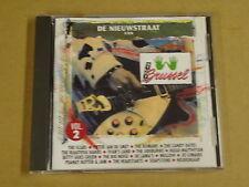 CD / DE NIEUWSTRAAT VAN STUDIO BRUSSEL - VOLUME 2