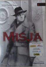 Misja - 2 DVD - Polen,Polnisch,Polska,Poland,Polonia,Polish