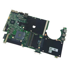 NEW Dell Precision M6600 Laptop INTEL Motherboard PGA-988 02010TS00-600-G NVY5D