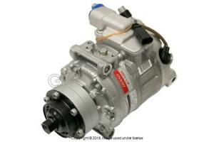 AUDI/VW A8 QUATTRO Q7 TOUAREG (2007-2010) A/C Compressor with Clutch DENSO OEM