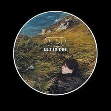Let It Die by Feist (CD)