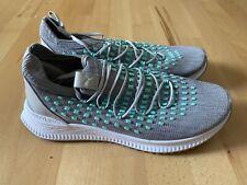 Puma Select Avid Fusefit Laufschuhe Sneaker grau Größe 45 wenig getragen