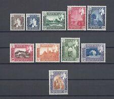 More details for aden/seiyun 1954 sg 29/38 mnh cat £27