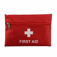 Mini Outdoor Camping Hiking Survival Travel Emergency First Aid Kit Medical Bag
