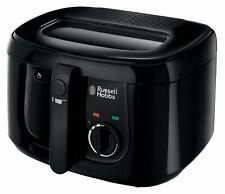 Russell Hobbs 24570 Deep Fryer, 2.5 L, 1800 W, Black