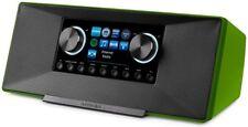 MEDION LIFE P85135 MD 87990 WLAN Internet Radio DAB+ UKW LAN DLNA UPnP grün