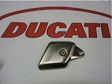 DUCATI EXHAUST PIPE GUARD RVS 748 916 996 998