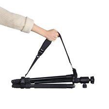 Adjustable Carrying Shoulder Strap Tripod Monopod Light Stand Buckle Belt Sling
