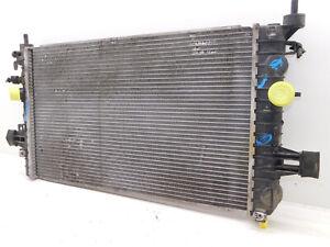 Wasserkühler Motorkühler 1.8 103kw 13170110 Opel Astra H Caravan