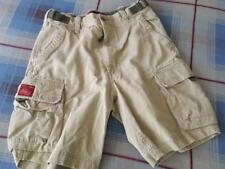 Abercrombie Boys Cargo Shorts size 12