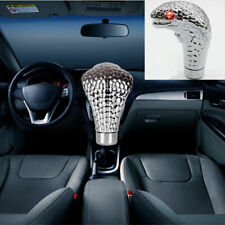 Universal Red LED Car Auto Manual Handle Gear Stick Shift Shifter Lever Knob