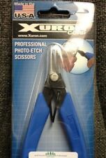 Xuron 9180ET Professional Photo Etch Scissors PE   MODELRRSUPPLY $5 Coupon Offer