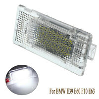 LED Interior Luggage Trunk Boot Light Glove Box Lamp 12V For BMW E39 E60 F10 E63