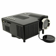 Unbranded Home Video Projector
