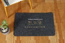 Independence bird Design Non Slip Door Floor Rug Mat Kitchen Bathroom Carpet Mat