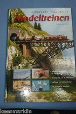 Handboek Meertreinen Boek NL B. Stein