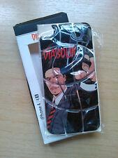COVER IN RESINA PER SMARTPHONE - MADE IN ITALY PER iPHON 4 e 4S - DIABOLIK -
