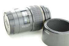 Tamron Sp 90 mm f/2.8 AF macro, pour Sony A-Mount, bien