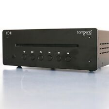 TANGENT CD II / CD 2 player BOXED in mint condition