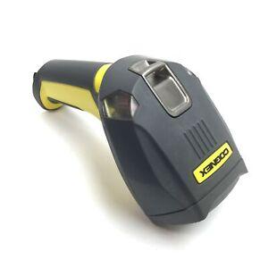 "COGNEX DM8100 DataMan Handheld Barcode Scanner, 1D 2D, 1/2"" CMOS *Missing Module"