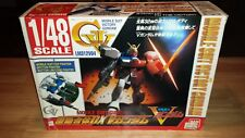 DX Mobile Suit Victory Gundam 1/48 Scale Plastic Figure Toy Model Rare *Import