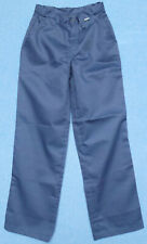 Tranemo – Ladies Work Trousers – Navy - Top Quality Government Specification.