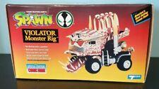 Todd McFarlane's SPAWN Violator Monster Rig 1994 NIB SEALED TOY