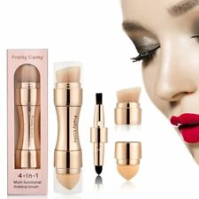 Makeup Tool 4 In 1 Foundation Eyebrow Eyeliner Blush Powder Cosmetic Concealer