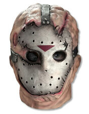 Friday the 13th accessoires costume, homme jason voorhees plein masque style 1