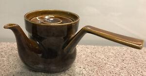 Vintage Letizia Expresso Coffee Tea Pot Maker Handle Italy Small Chip Lid Part?