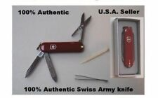 NEW Jaeger-LeCoultre Logo Victorinox Swiss Army knife Classic SD FREE SHIPPING