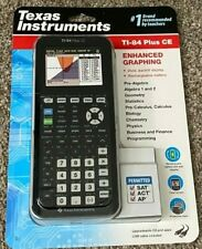 Texas Instruments Ti-84 Plus Ce Graphing Calculator- Brand New- Free Shipping