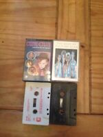 Music Cassette Tapes  Bundle - Culture Club