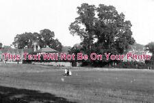 SX 235 - North Road, Ringmer, Lewes, Sussex c1915 - 6x4 Photo