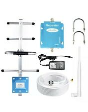 Verizon 3G 4G Cellular 850mHz Band5 cell Phone Signal Booster Amplifier