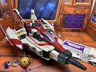 Transformers Cybertron Supreme Class Starscream Complete