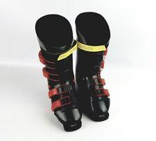 Salomon Evolution 5.5 men ski boots 345/27,5 Black ski walk made in Italy clean