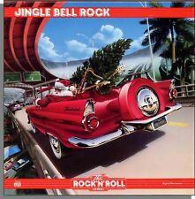 Jingle Bell Rock (1987) - 2 LP Time/Life Box Set - New! Original Recordings!