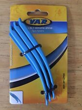 NEW Set 3 VAR Tire Levers for bike flat repair tool kit Road Tour Made In France