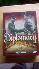 MICRO PROSE  AVALON HILL'S DIPLOMACY