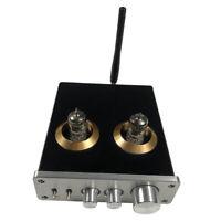 Bluetooth 6J1 Mini Röhrenvorverstärker HiFi Audio Stereo Preamplifier, DC12V,