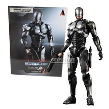 Robocop 1.0 From 2014 Movie Action Figure Figurine Play Arts Kai Square Enix
