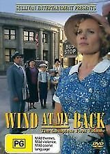 Wind At My Back : Series 1 (DVD, 2007, 4-Disc Set) New Region 4