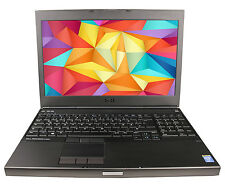 Dell Precision M4800 Core i7-4810MQ 2,8GHz 8Gb 180Gb SSD 15,6`` 1920x1080 K2100M
