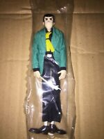 Lupin The 3rd Third Japan Anime Doll Figure