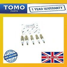 Ford Focus RS MK2 2009> Spark Plugs x 5 1505812 Genuine