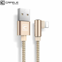 Lightning Apple USB Data Sync Cable 1.5M Charger Cord for iPhone 5 6 6s 7 8 Plus