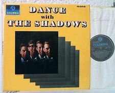 The Shadows-Dance with UK Columbia 1964
