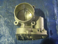 13-16 Ford Escape Fusion Transit Connect Lincoln MKZ Throttle Body OEM 2.0L 2.5L