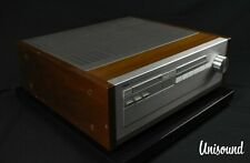 Yamaha A-2000 Natural Sound stereo Amplifier in Excellent Condition